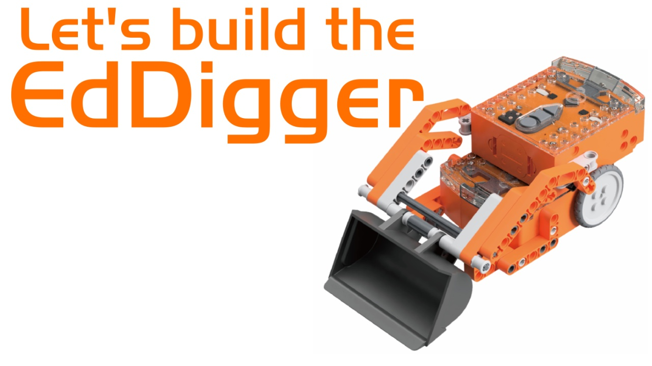 Wistia video thumbnail - Let's build the EdDigger
