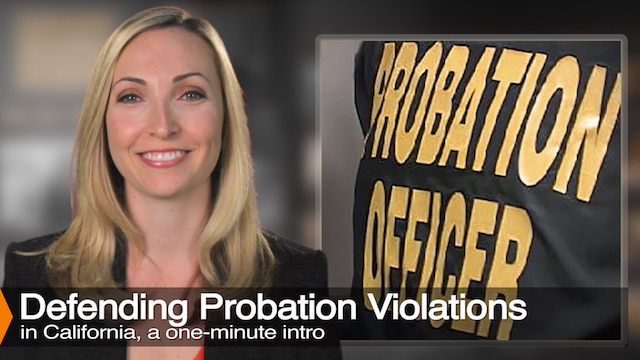 the 3 possible outcomes of a probation violation - aizman law firm