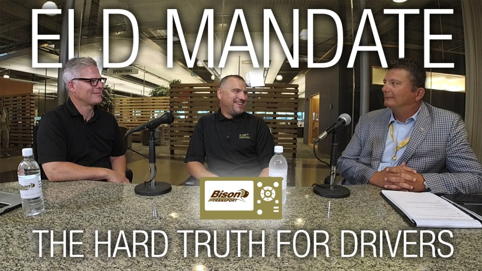 Wistia video thumbnail - ELD Mandate - The Hard Truth for Drivers