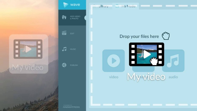 Wistia video thumbnail - Upload your own video