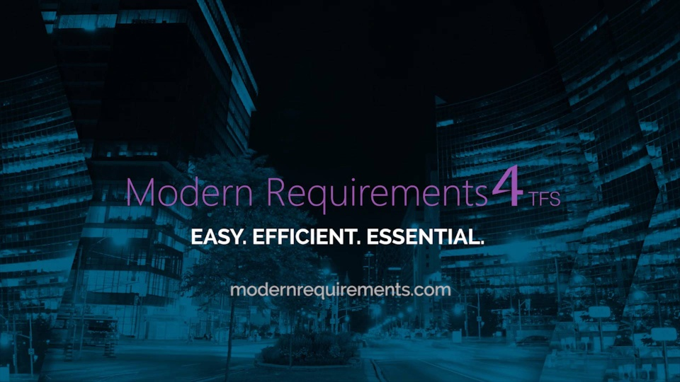 Tfs requirements management modern requirements video thumbnail malvernweather