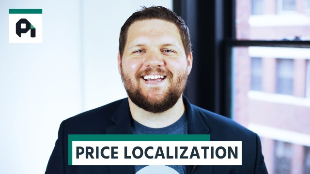 Wistia video thumbnail - Why Localizing Your Pricing Increases Your Growth