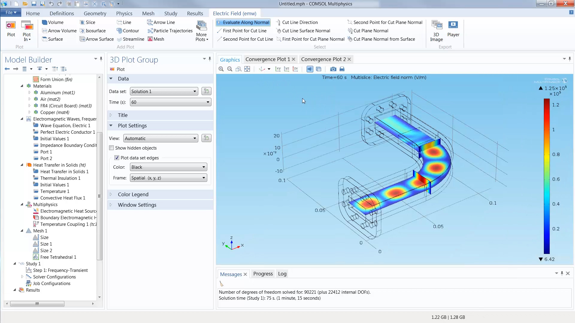 Designing and Modeling Electrical Systems and Devices