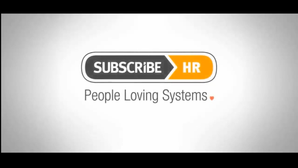 Subscribe-HR Canvas Workbench - Send and Receive Forms/Surveys