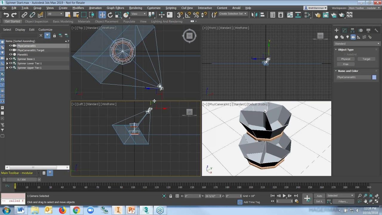 Taking Autodesk Inventor to the Max