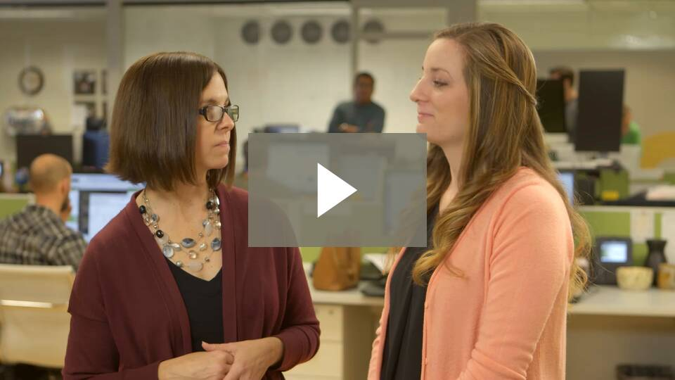 Nebraska career cluster Marketing virtual tour Nelnet
