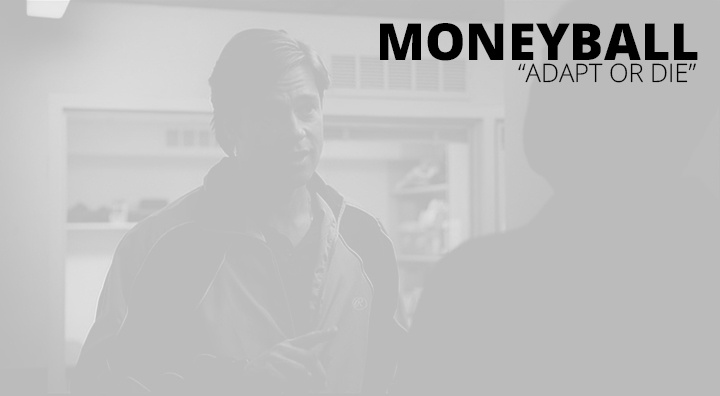 Wistia video thumbnail - Moneyball #04: Adapt or Die
