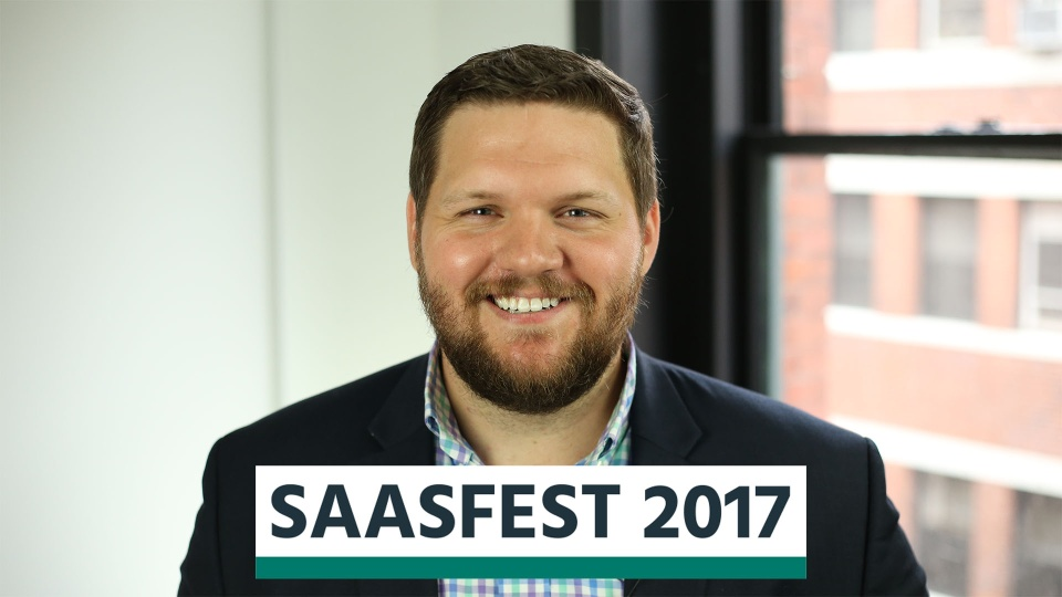 Wistia video thumbnail - SaaSFest 2017 Announcement Video