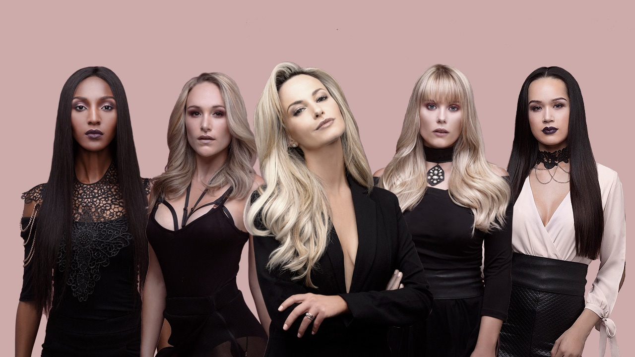Frontrow Luxury Hair Extensions South Africa