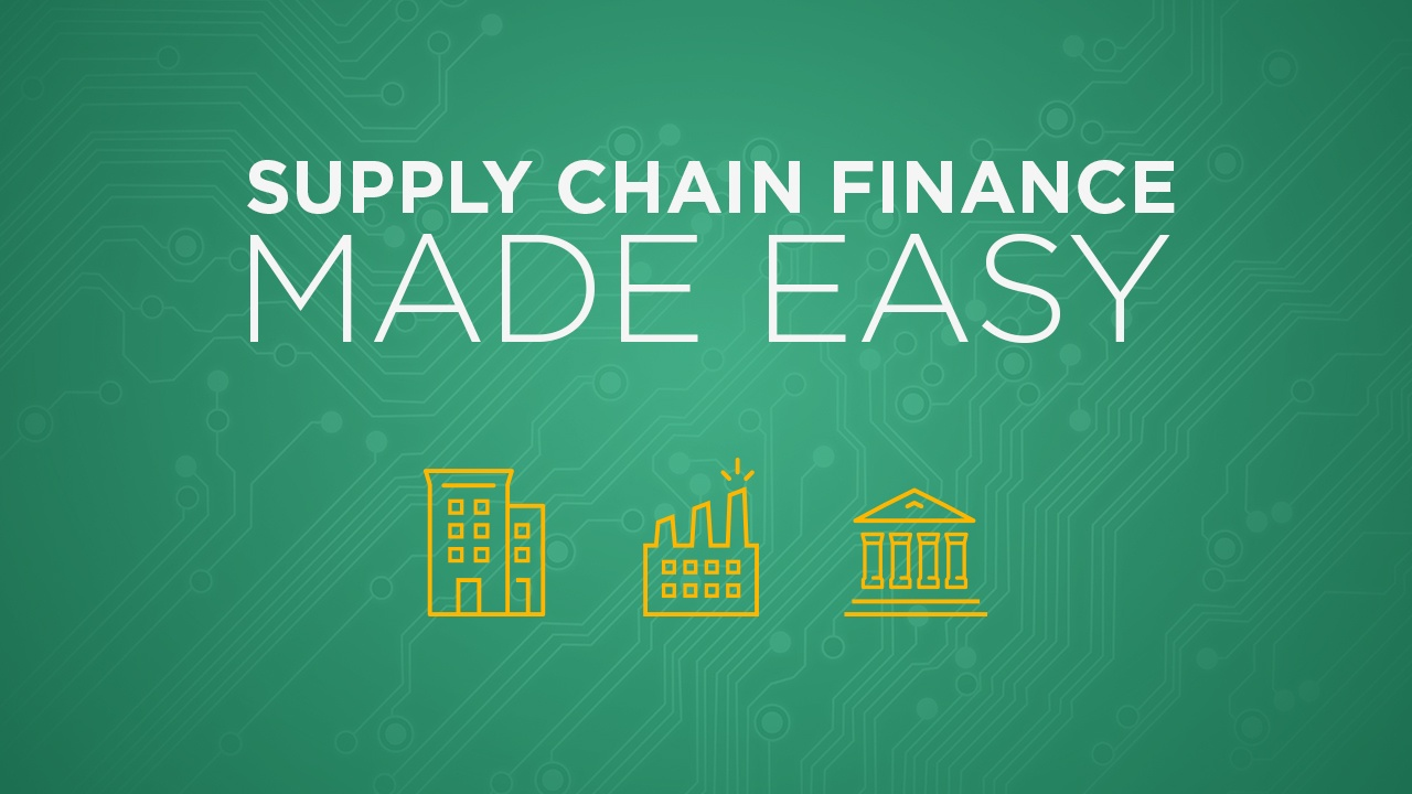 What Is Supply Chain Finance PrimeRevenue - Invoice magyarul