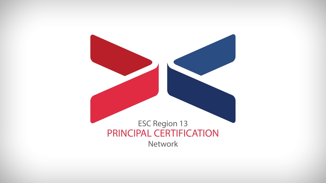 Map Of Texas Esc Regions.Principal Certification Network 2019