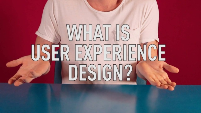 Wistia video thumbnail - What is User Experience (UX) Design - The UX School
