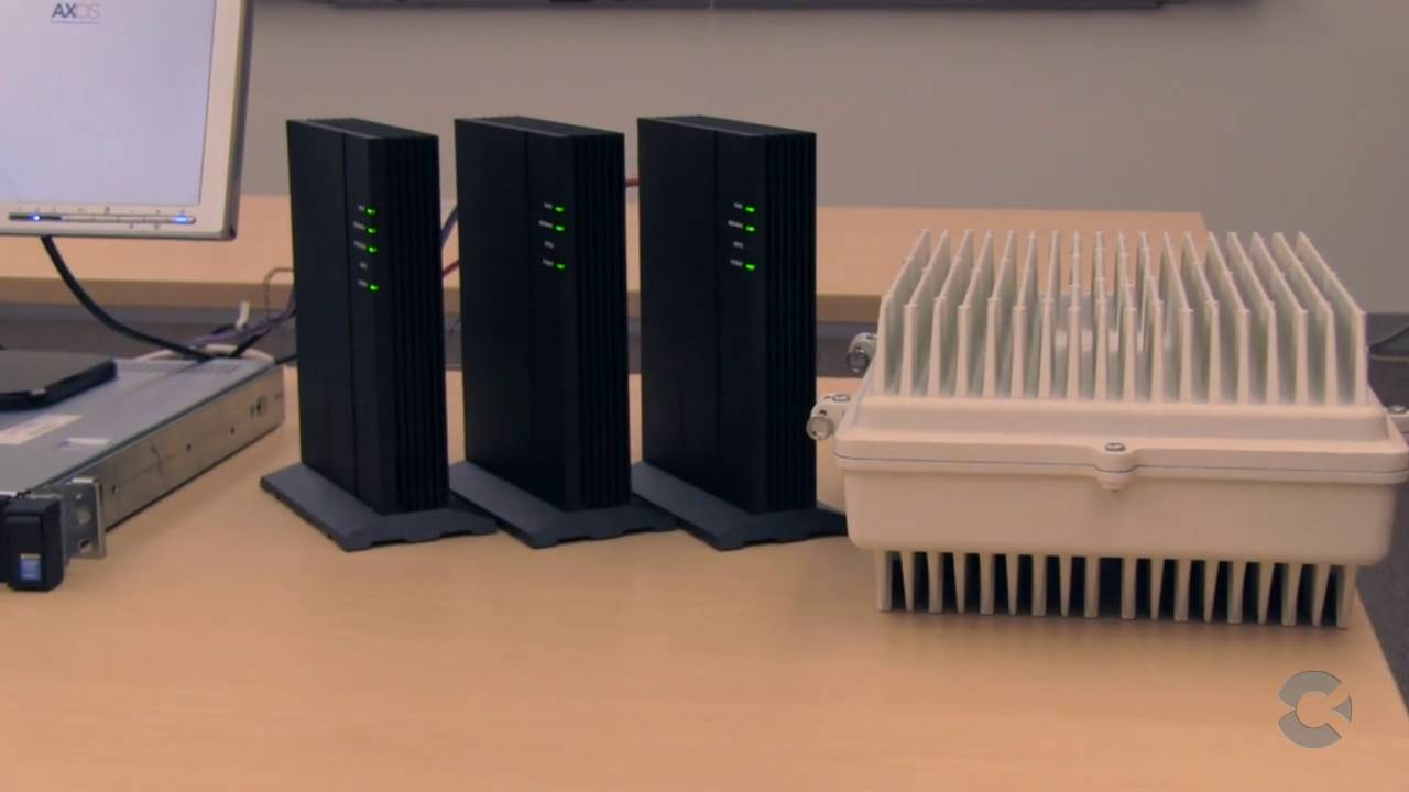 Making symmetrical gigabit a reality with G.fast