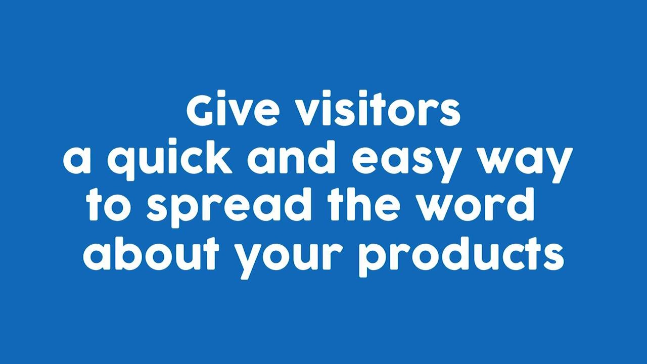 Get Word Of Mouth Traffic With The Email A Friend Ecommerce Feature
