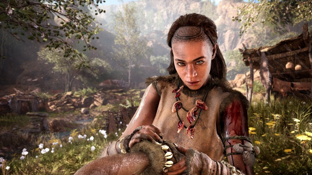 far cry primal cheat codes pc