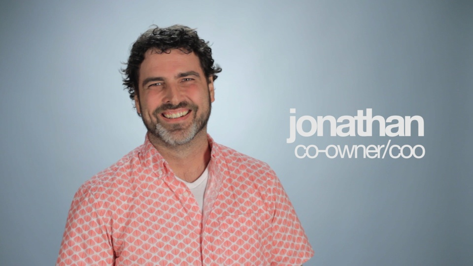 Wistia video thumbnail - Jonathan Bio