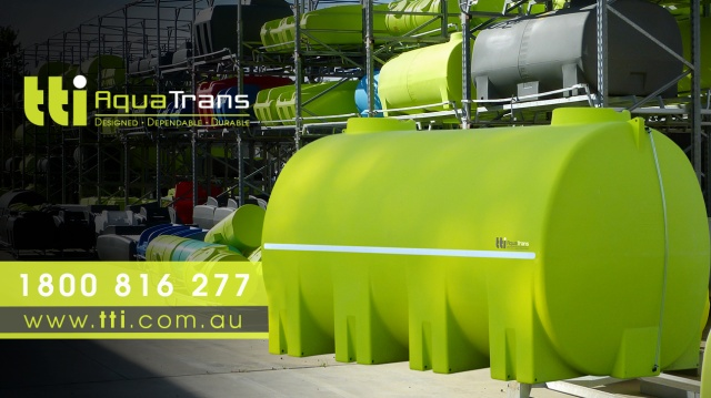 AquaTrans™ » Australia's Safest Liquid Transport Tanks