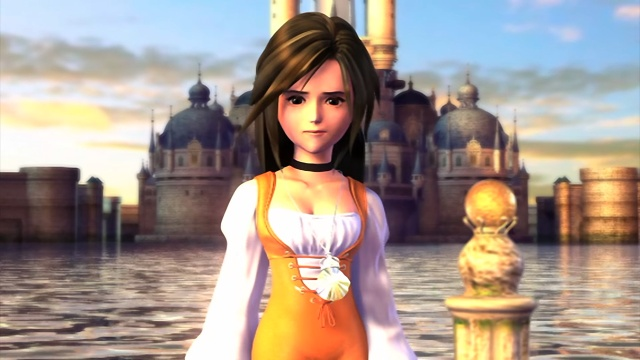 Final Fantasy IX Trainer and Cheats Discussion - Page 1