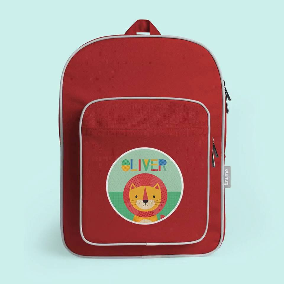 e63d6653901f Tinyme 'Piggyback' Backpacks AU/UK