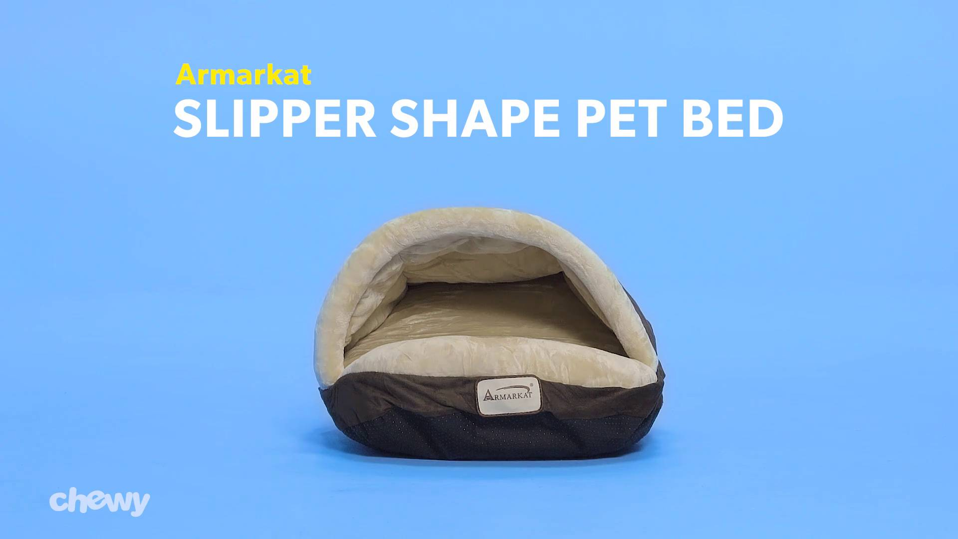 Communication on this topic: Armarkat Slipper Shape Pet Bed, MochaBeige, armarkat-slipper-shape-pet-bed-mochabeige/