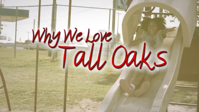 Wistia video thumbnail - Why I Love Tall Oaks Classical School - Approved 2-2016