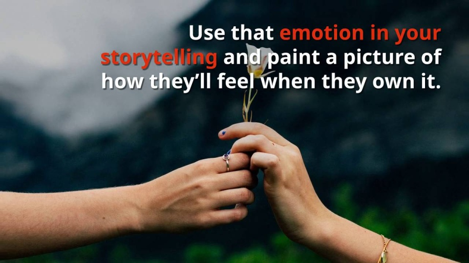 Wistia video thumbnail - 5 Ways How To Make The Emotional Sale