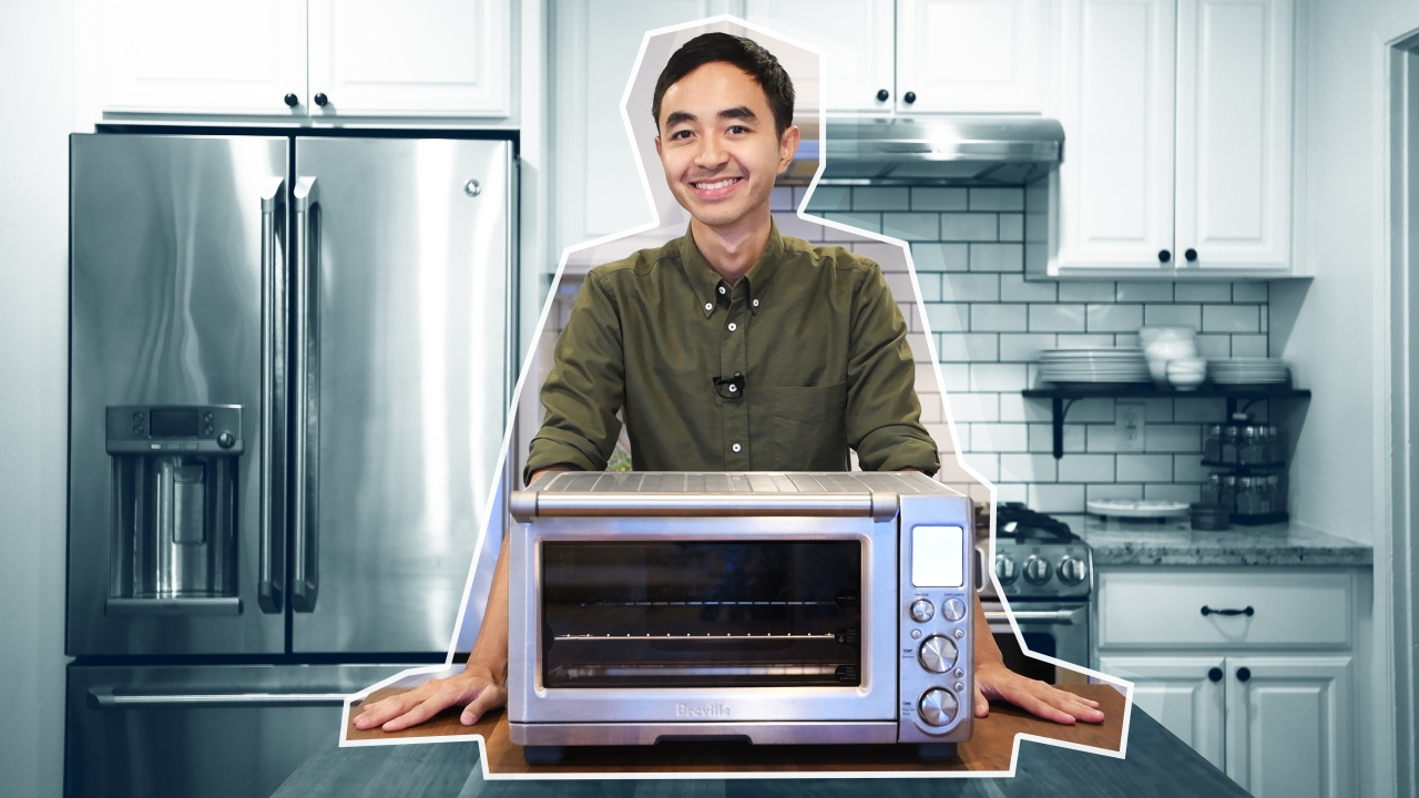 The Best Toaster Oven of 2019 - Your Best Digs