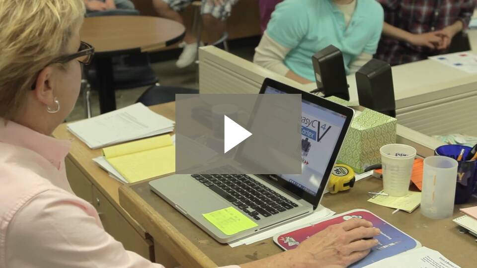 Nebraska career cluster Education and training virtual tour Secondary Education