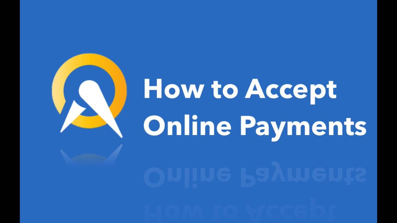 How to Accept Online Payments
