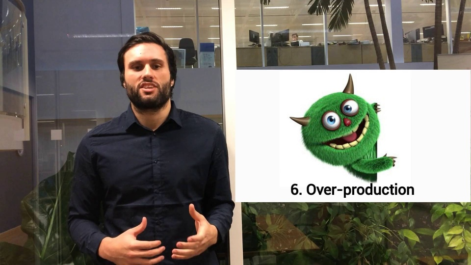Wistia video thumbnail - 7 Waste Monsters That Kill Business