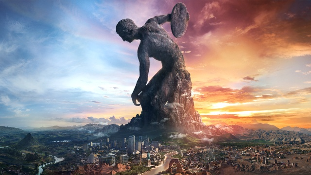 Civilization 6 Rise and Fall Trainer by cheathappens com