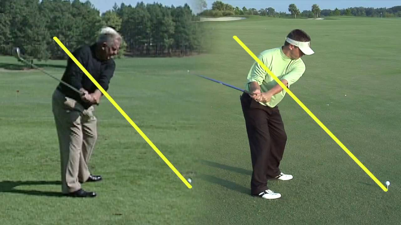 Simple Golf Swing Ebook