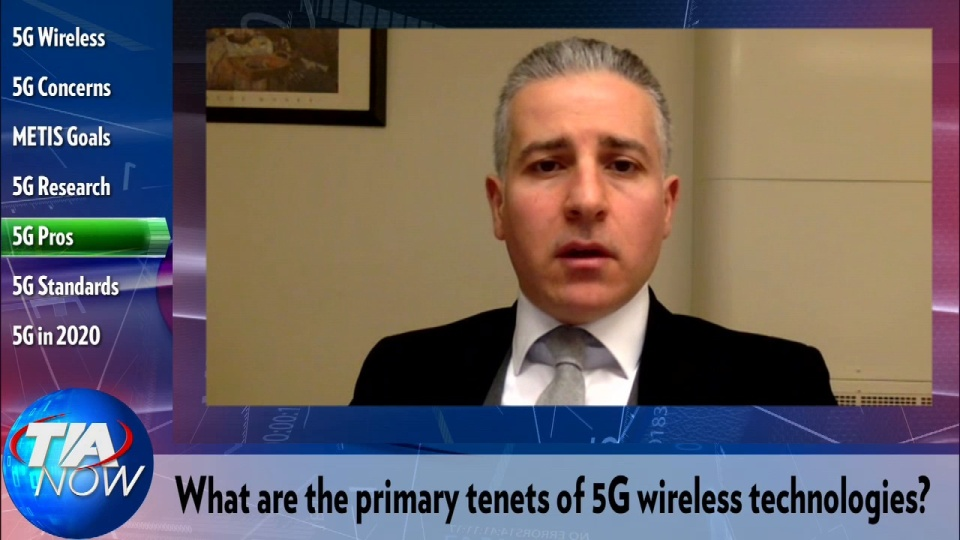 5G Pros and Cons - TIA Online