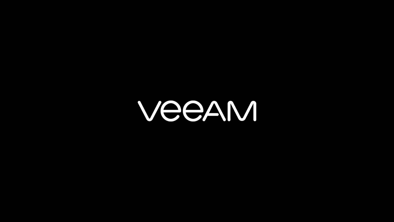 About Veeam Software