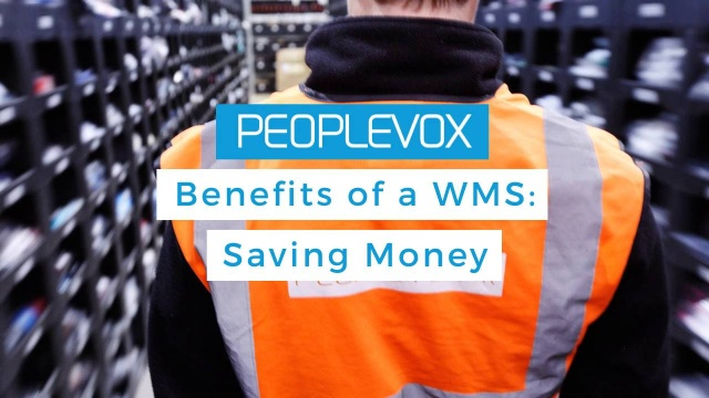 Wistia video thumbnail - WMS - Warehouse Management Systems - Saving Money