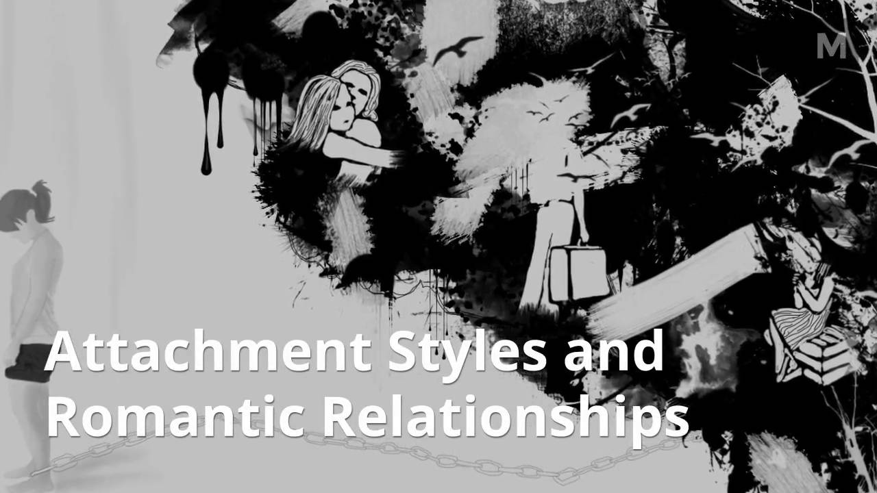 romantic attachment theory