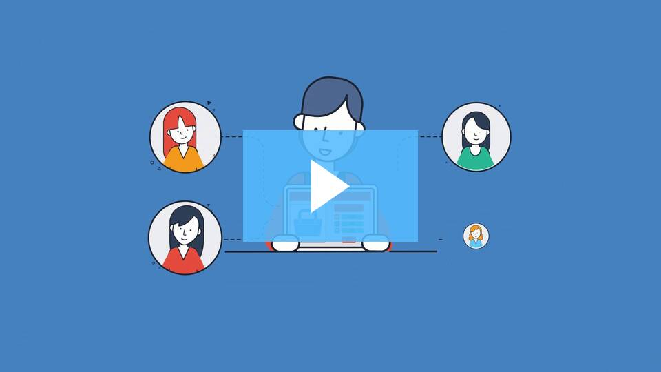 Engaging consumers through word of mouth marketing affiliate video