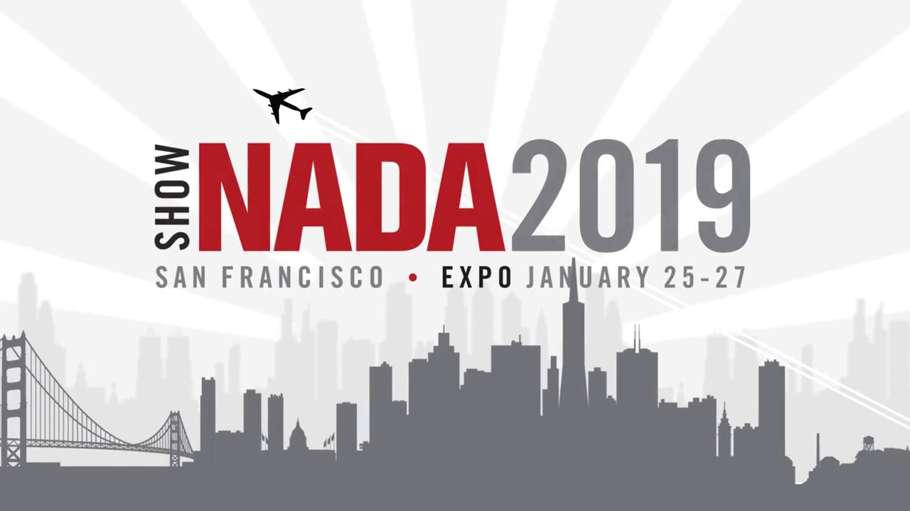 Nada Convention 2019 | Best new cars for 2018