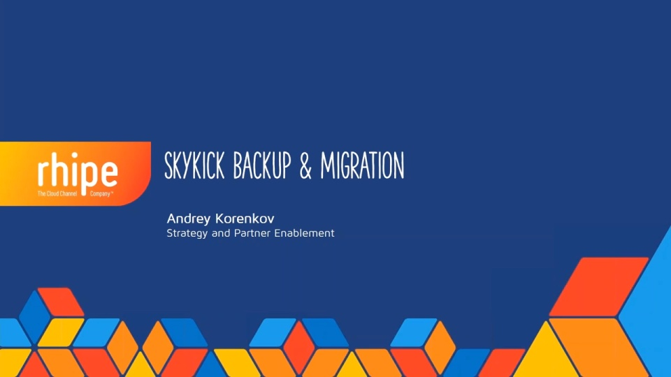 Office 365 Migration Made Easy with SkyKick
