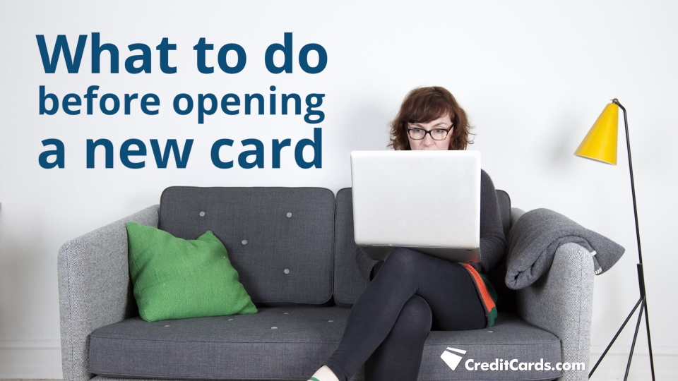 video thumbnail - Apply For Multiple Credit Cards At One Time