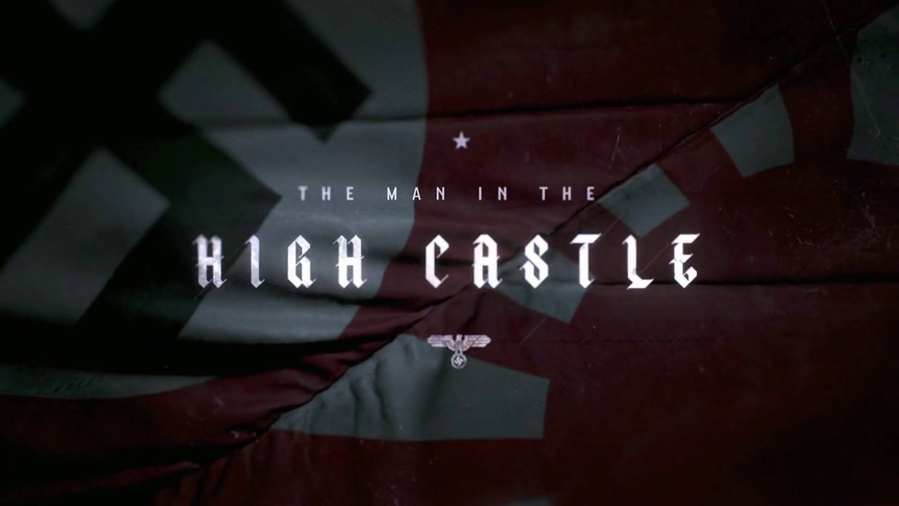 Wistia video thumbnail - The Man in the High Castle, Season 2 VFX