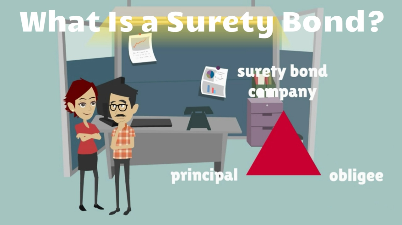 license and permit bond | lance surety bonds