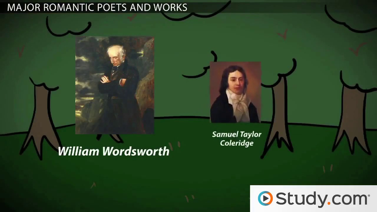 Lord Byron Poems And Biography Video Lesson Transcript