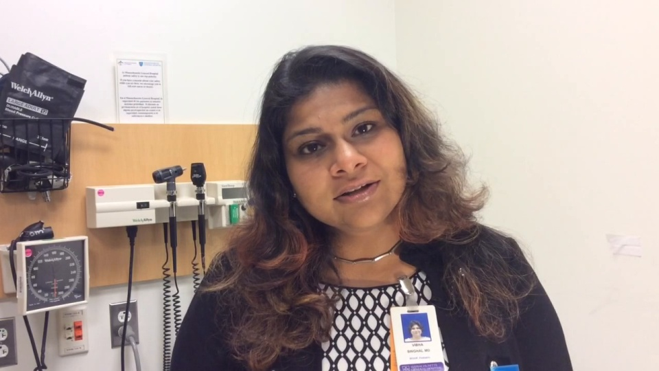 Dr  Vibha Singhal, MBBS - Boston, MA - Pediatric