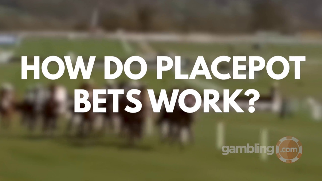 What is a Placepot Bet?
