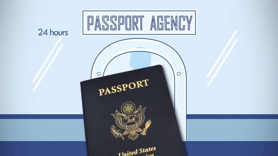 How To Get a New Passport in a Hurry! - RushMyPassport com