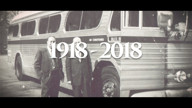 Wistia video thumbnail - 100 Years | Collette