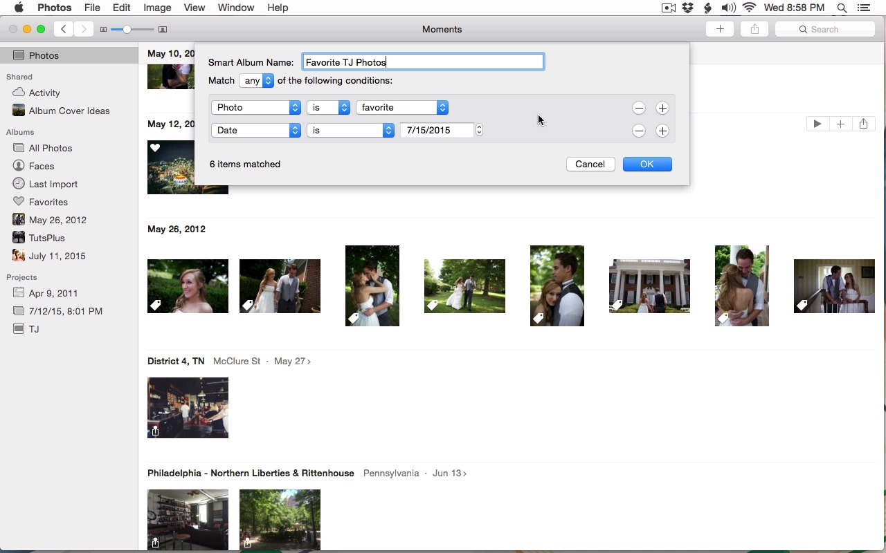 How to use albums and smart albums in apple photos baditri Images