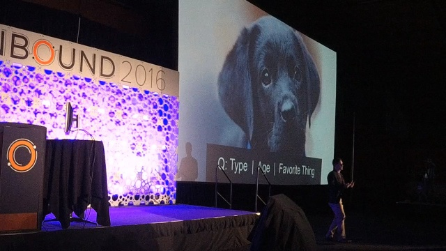 Wistia video thumbnail - Jeff Coon - INBOUND16 (Boston, MA)