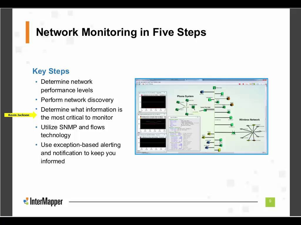 Are You Getting the Most Out of Your Network Monitoring Solution?